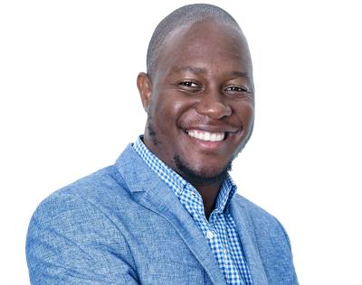 Thomas Mangwiro, public sector specialist, Mimecast