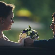 Wedding photographer Yuriy Piguzov (piguzovyura). Photo of 20.11.2016