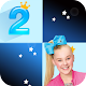JoJo Siwa Piano Tiles game (game)