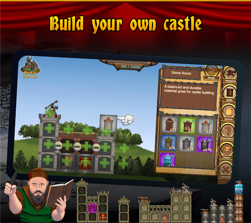 Siege Castles 0.4.11 screenshots 14