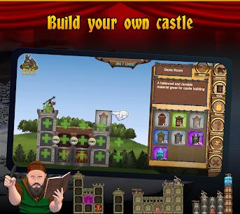 Siege Castles MOD APK 0.3.2 [Unlimited Money + Mod Menu] 8