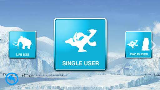 Ice Age AR - Collision Course