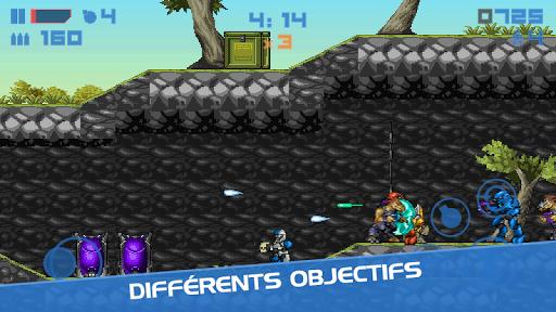 Code Triche Spartan Firefight APK MOD screenshots 3