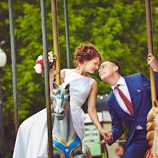 Wedding photographer Sergey Shaltyka (Gigabo). Photo of 23.03.2016