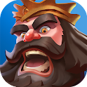 Rise & Rule: Battle for Throne icon
