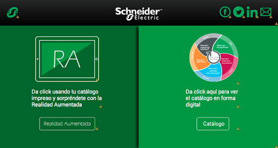 Schneider IBS screenshot 1