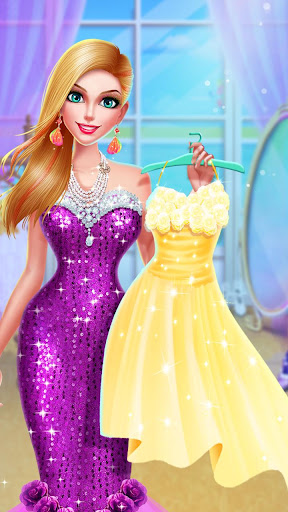 u2b50ud83dudc67Superstar Makeup Salon - Girl Dress Up 2.5.5009 screenshots 10
