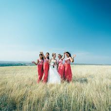 Wedding photographer Sergey Ignatkin (lazybird). Photo of 27.01.2015