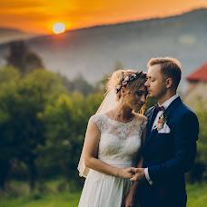 Wedding photographer Mariusz Wawoczny (wawoczny). Photo of 19.09.2016