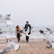 Свадебный фотограф Тарас Чабан (Chaban). Фотография от 06.03.2018
