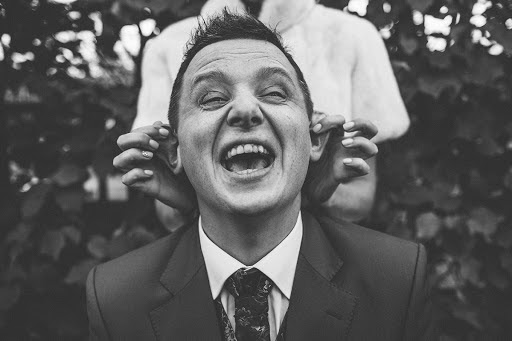 Wedding photographer Yuriy Gusev (yurigusev). Photo of 27.11.2014
