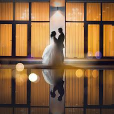 Fotograful de nuntă Flavius Leu (leuflavius). Fotografia din 24.04.2018
