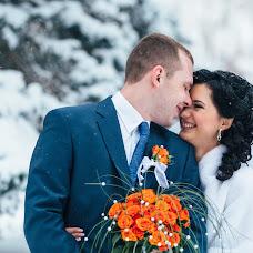 Wedding photographer Sergey Ignatkin (lazybird). Photo of 04.04.2015