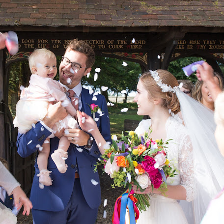 Wedding photographer Victoria Cook (cook). Photo of 26.07.2015