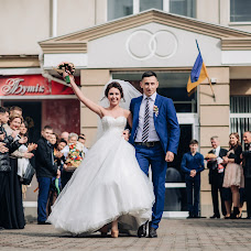 Wedding photographer Oleksandr Valchuk (Valchuk). Photo of 22.09.2017