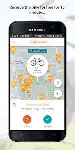 Baas Bikes screenshot 1