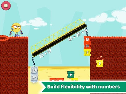 Math Balance : Learning Games For Kids Grade 1 – 5 7