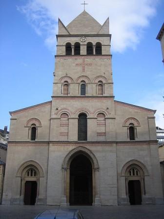 photo de Saint Martin d'Ainay