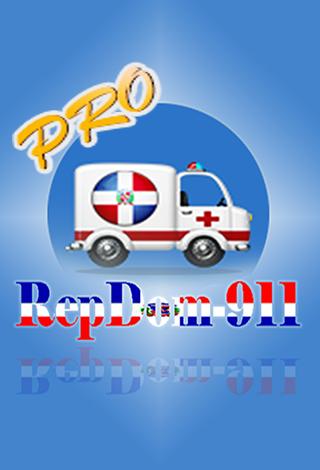 RepDom 911 pro