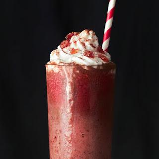Dessert Cherry Juice Recipes
