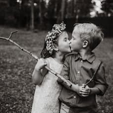 Wedding photographer Alina Bosh (alinabosh). Photo of 21.12.2018