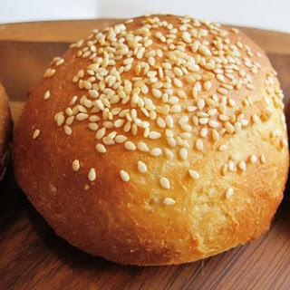 Cemitas – Recipe for Mexican bread rolls