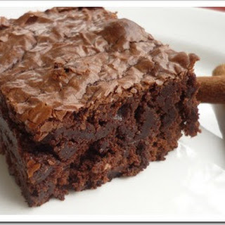 Cinnamon Spice Chocolate Brownies Recipes