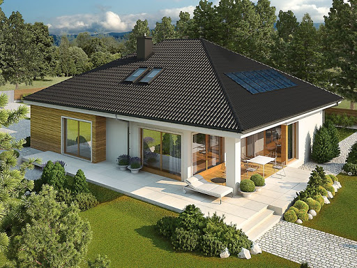 projekt Liv 3 G2 Energo Plus