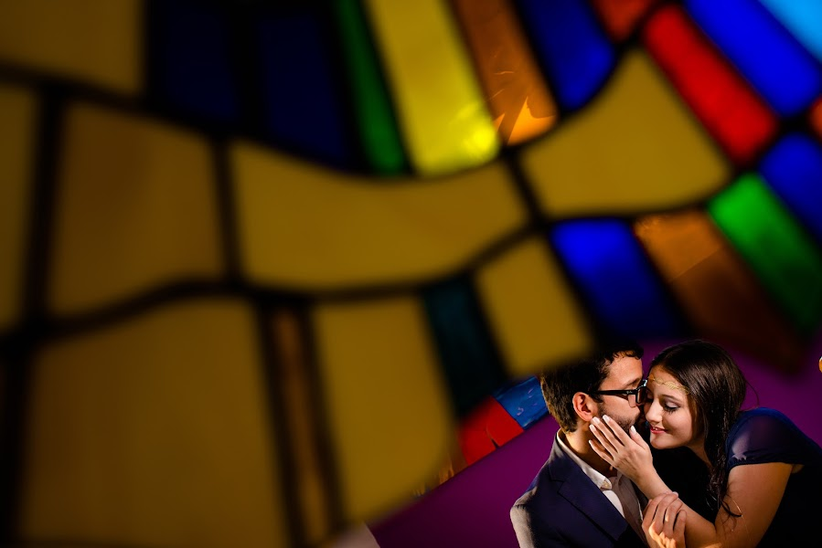 Wedding photographer Gabo Ochoa (gaboymafe). Photo of 06.04.2016