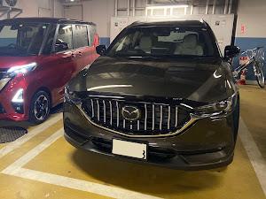 CX-8 KG2P XD Lパッケージ AWDのカスタム事例画像 まっちゃんさんの2020年03月24日18:47の投稿