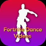 New Fortnite - Dance Emotes Videos icon