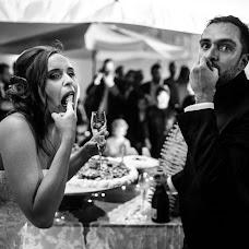 Wedding photographer Francesco Nigi (FraNigi). Photo of 18.10.2018