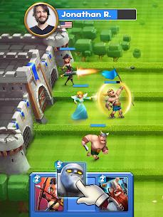 Castle Crush mod apk latest version 7