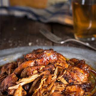 2-ingredient Paprika Chicken.
