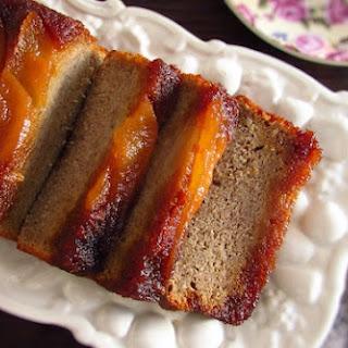 Banana And Pear Cake Recipes.