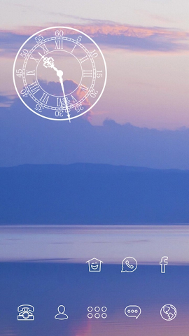 android Fancy Clouds and Remote Mount Screenshot 0