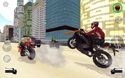 MOTO RACER 2018 1.0 screenshots 13