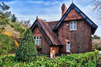 Photo: House at St Stephens Green Dublin