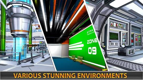 Counter Terrorist Robot Shooting Game: fps shooter 5