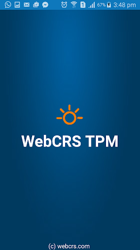 WebCRSTPM - Channel Manager