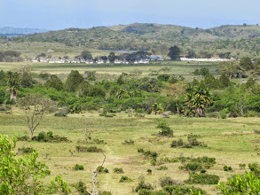 Photo: Momella Wildlife Lodge