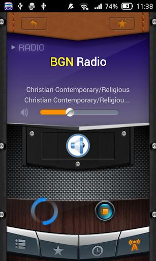 Radio Creole