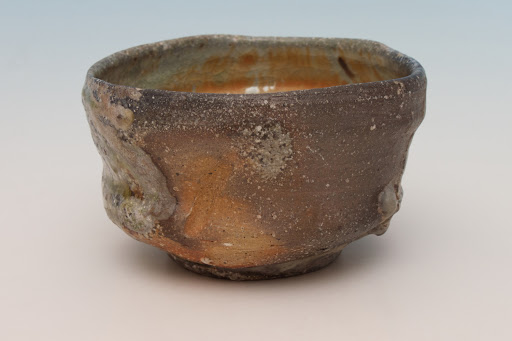 Sandy Lockwood Ceramic Tea Bowl 027