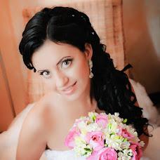 Wedding photographer Oleg Averyanov (AkvarelStyle). Photo of 04.11.2012