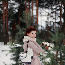 Wedding photographer Marina Sbitneva (mak-photo). Photo of 13.11.2017