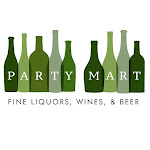 Logo for Party Mart