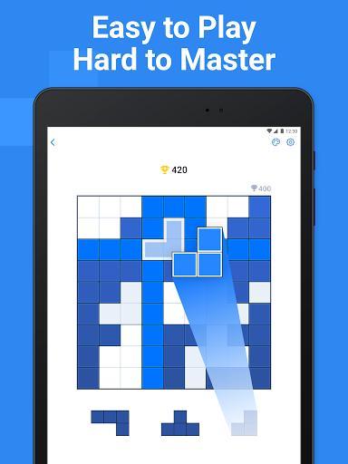 Blockudoku - Block Puzzle Game 1.5.1 screenshots 10