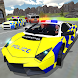 UK Police Car Crime Driving - Androidアプリ