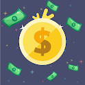 Make money and earn rewards with Givvy! icon