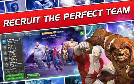 Marvel Contest of Champions 27.1.0 screenshots 7